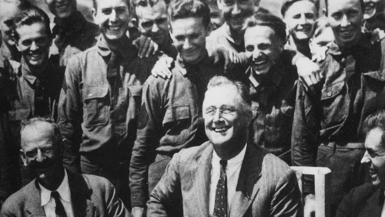 décrivez en quelques lignes le régime nazi