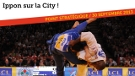 Ippon sur la City !