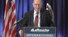 Question à Lyndon LaRouche - Sur l'état de faillite des Etats-Unis