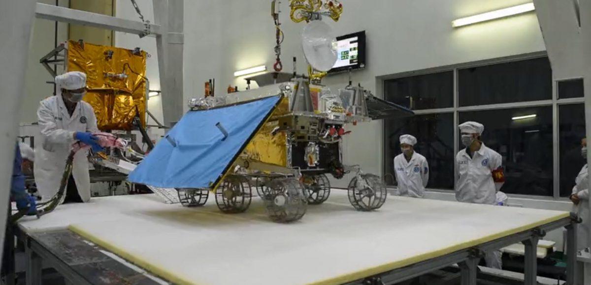 Pourquoi la Chine pose pied sur la face cachée de la Lune
