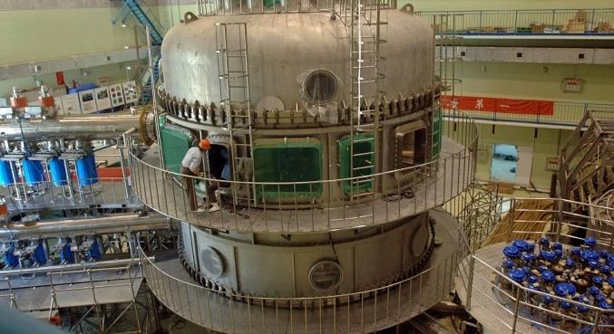 Seule la Chine augmente son budget de recherche sur la fusion nucléaire
