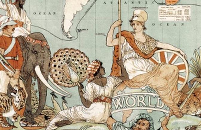 Syrie, Iran: l'Empire britannique reprend du service
