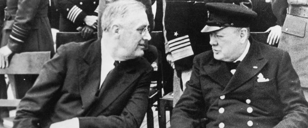 Bras de fer Chine/États-Unis: il faut vite raviver l'héritage anti-impérialiste de Roosevelt