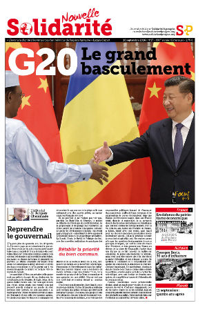 G20: Le grand basculement