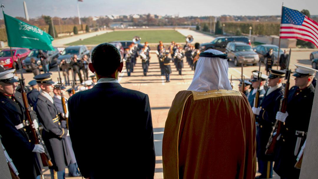 Yémen: Washington complice des crimes de guerre saoudiens