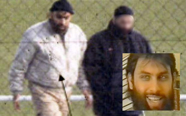 """Résultat de recherche d'images pour """"djamel beghal afghanistan"""""""