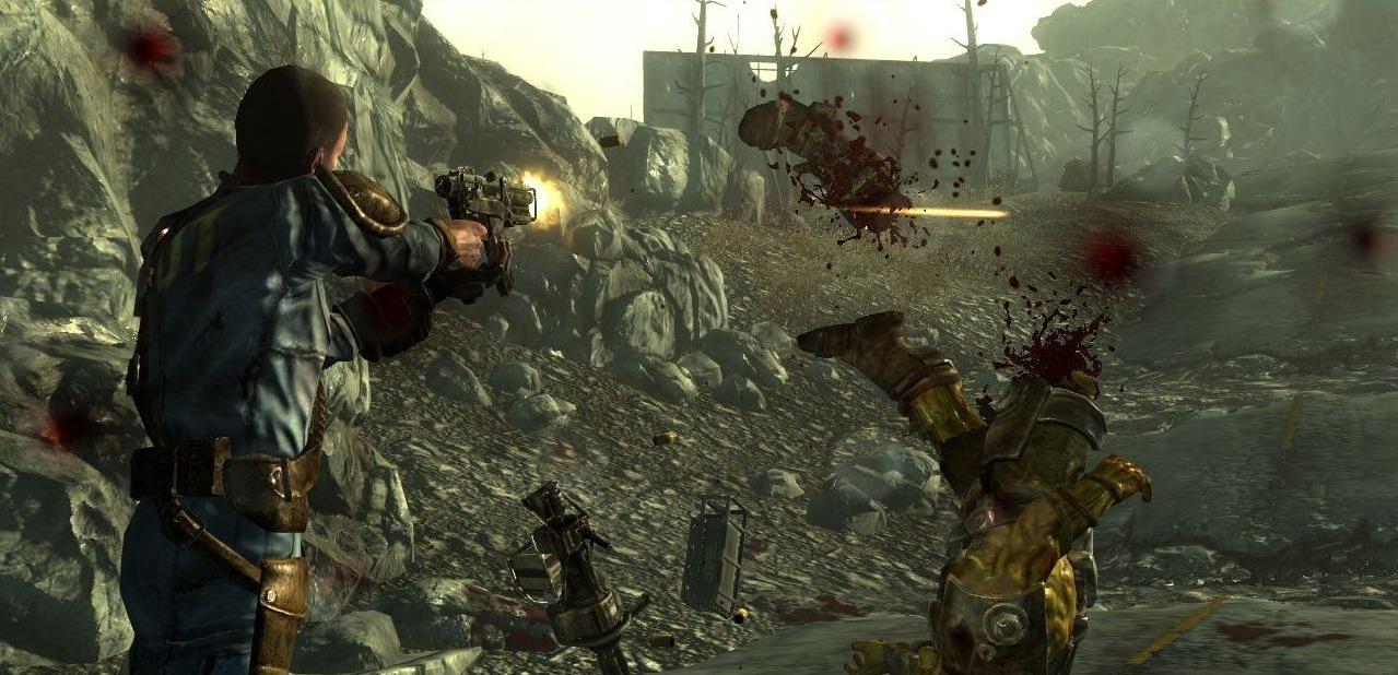 La Maison-Blanche ouvre le débat sur les jeux vidéo ultra-violents