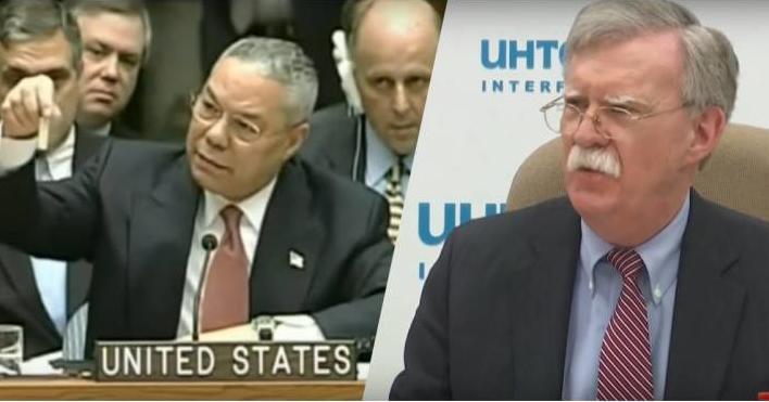 Tensions contre l'Iran: le fantôme de la guerre d'Irak hante les États-Unis