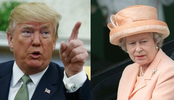 «Russiagate»: Trump veut marcher sur la queue du diable britannique