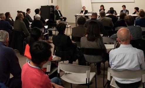 Séminaire à Lyon: la Nouvelle Route de la soie de la Chine, une occasion à saisir