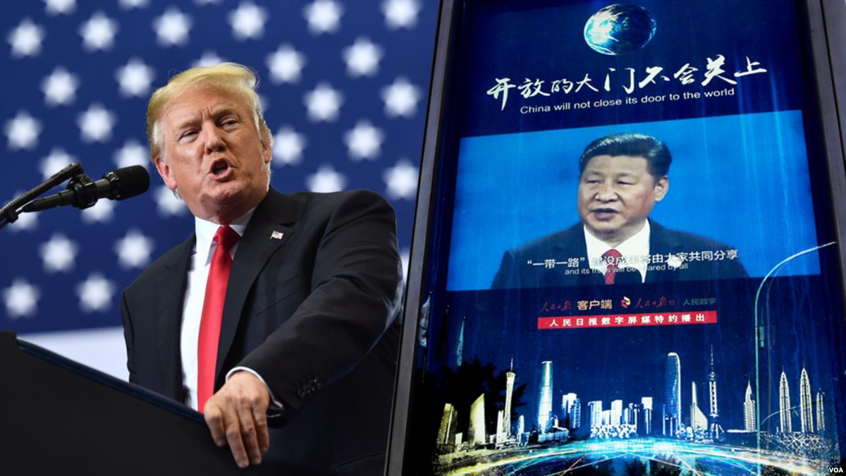 Pourquoi le «protectionnisme» de Trump n'en est pas un