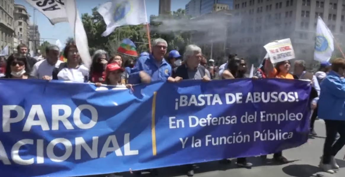 Chili, Argentine, Liban, Algérie... Les peuples font trembler la dictature financière