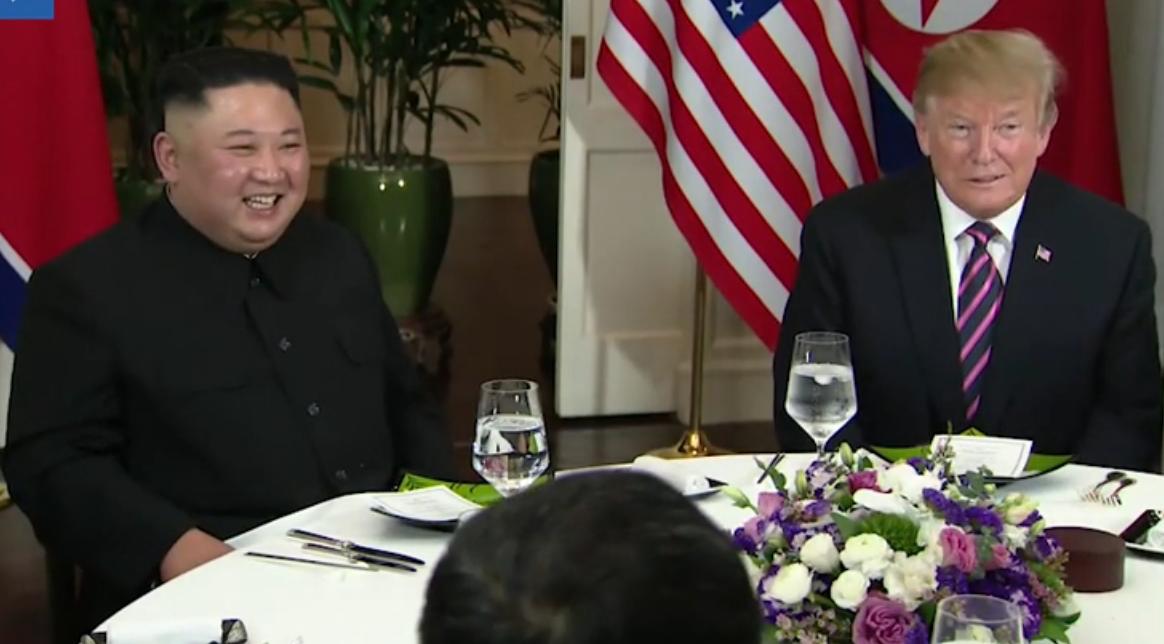 Hanoi: les leçons du sommet Kim-Trump