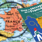 27 mars — Action transpartisane des #CerclesCitoyens :<br>Stop au saccage de la France !