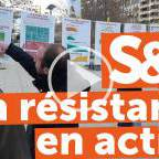 VIDEO - Solidarité & Progrès : la résistance en action