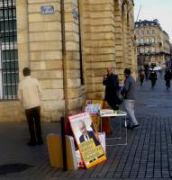 Bordeaux - French Tech mercredi 7 decembre