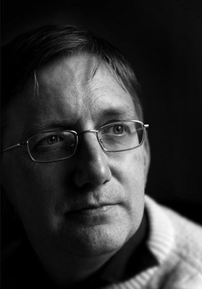 Craig Murray.