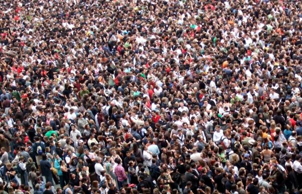 COP 21 - Sous le CO2, l'obsession démographique