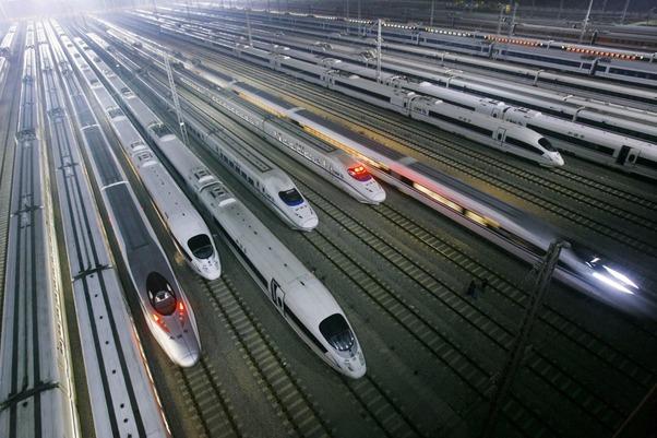 Mistral, TGV: urgence souveraineté