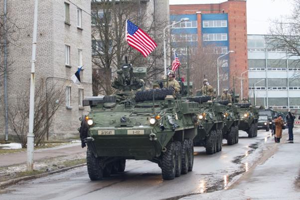 Obama prépare son départ... en guerre