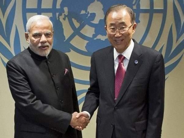 COP21 - Pour l'Inde, la priorité est le combat contre la pauvreté, pas les émissions de CO2